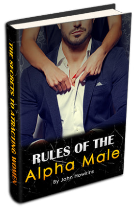 Rules of the Alpha Male cover