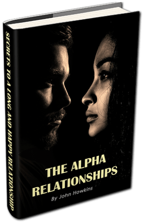 Alpha Relationships cover