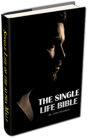 The Single Life Bible cover